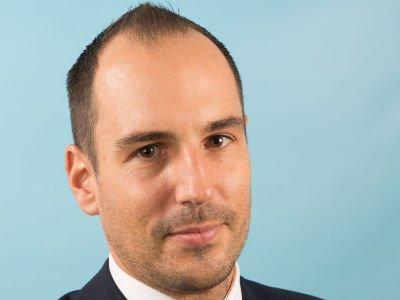 Strohmeier Marco Amundi ETF