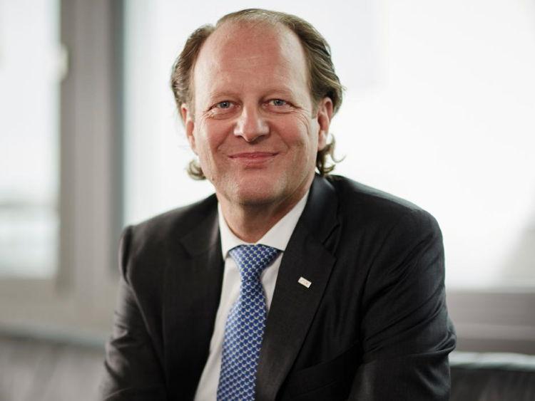 Dijsselhof Jos CEO SIX